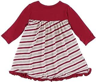 KicKee Pants Bamboo Swing Dress