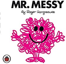 Mr Messy V8: Mr Men and Little Miss