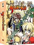 Yureka - Partie 1 (tomes 1 à 10) - Coffret 10 mangas Collector Limité