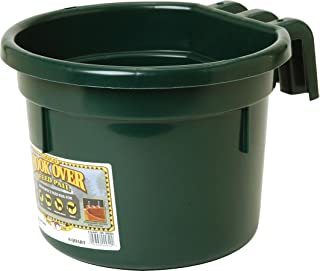 Duraflex 8 Quart Hook Over Feed Pail