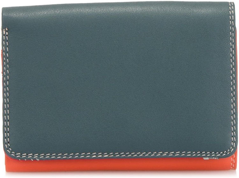 Mywalit 11cm Quality Leder Mittelgroße Dreifach Gefaltet Geldbörse 221 Verpacktes Geschenk B01LLTVFKW