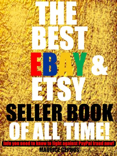 The Best Ebay & Etsy Seller Book Of All Time