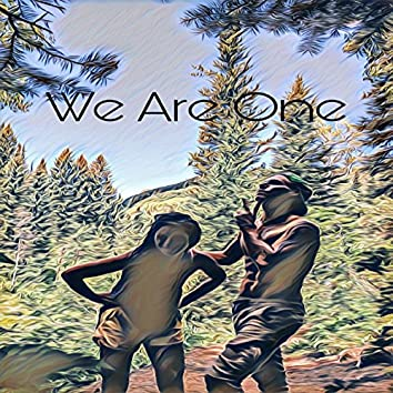 We Are One (feat. Suka Nelly)