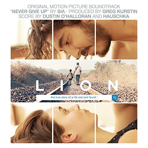 Price comparison product image Lion (Original Motion Picture Soundtrack)