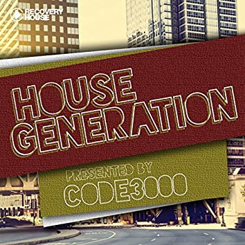 House Generation Presented by Code3000