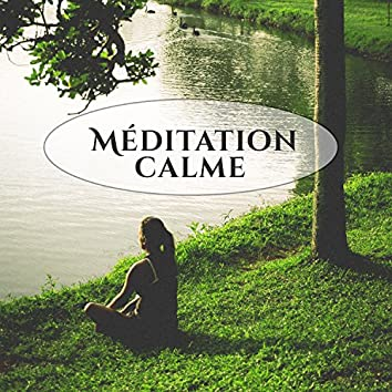 Méditation calme – Oasis de relaxation, Méditation et yoga, Bien-être,Sommeil, Sérénité