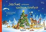 Joschas schönstes Weihnachtsfest. Ein Folien-Adventskalender zum Vorlesen und Gestalten eines Fensterbildes