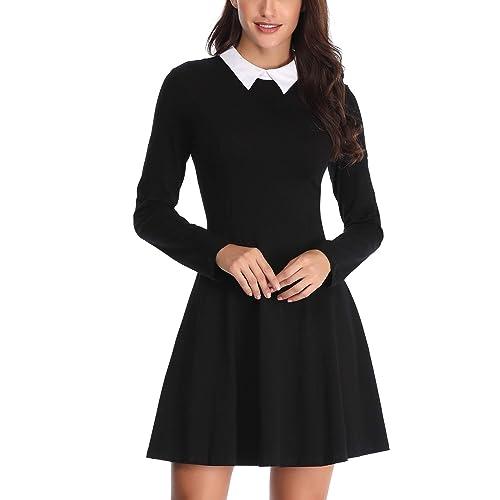 Wednesday Dress Amazon Com