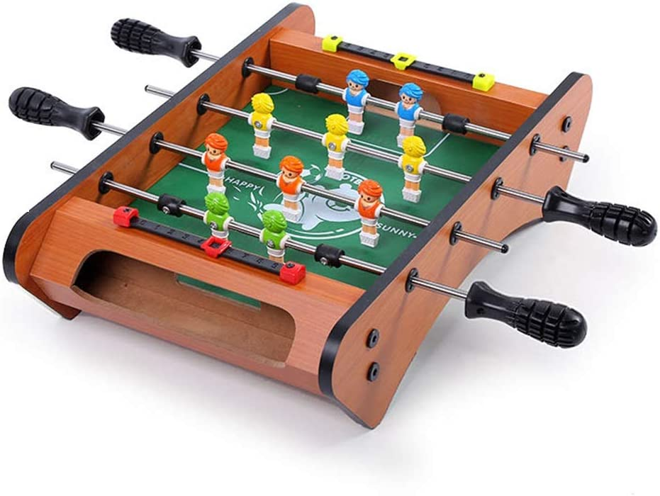 Toy Football Table Football Kids Toys 3-10 Year Old Children's T