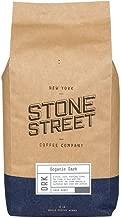 DARK ROAST ORGANIC Whole Bean Coffee | 5 LB Bulk Bag | Fair Trade & Rain Forest RFA Certified | Full-Body, Bold, Rich Taste | Specialty Handcrafted 100% Arabica Origin