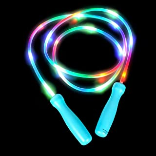 Light Up Jump Rope (1 pc)