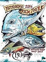 2016 Fly Fishing Film Tour