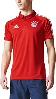 adidas FC Bayern Munich Polo [FCBTRU]