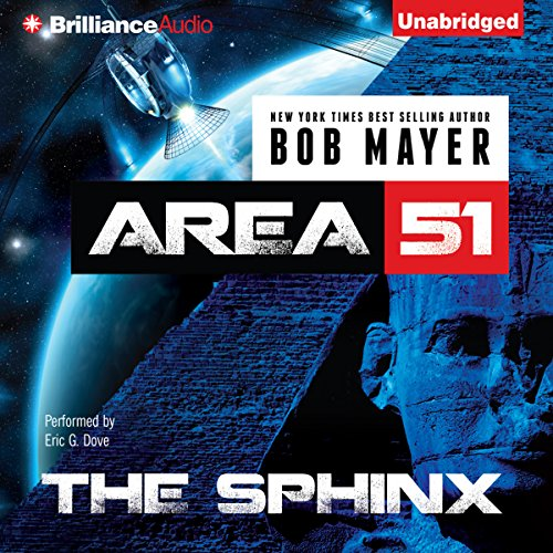 The Sphinx cover art