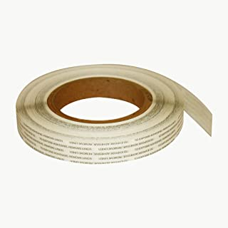 Ludlow T-Tak HD Double-Sided Tissue Tape: 3/4 in x 72 yds. (Natural)