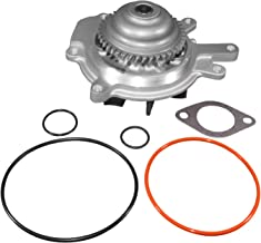 ACDelco 252-898 Professional Water Pump Kit