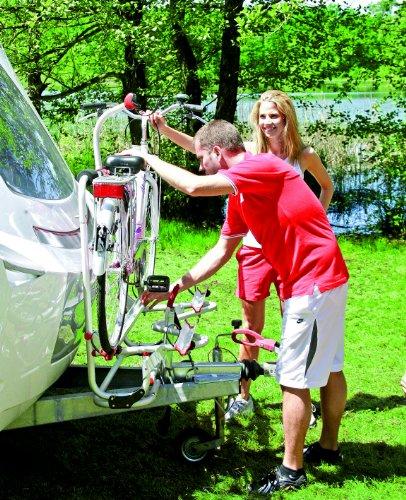 Fiamma Deichselträger Caravan XL A Pro