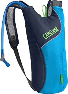 Camelbak Unisex Kids' Skeeter Lightweight Outdoor Hydration Backpack
