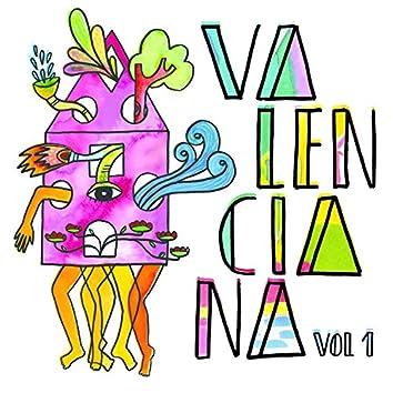 Valenciana, Vol. 1