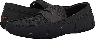 mens swim loafers