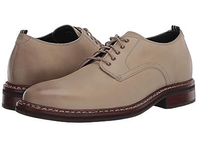 Cole Haan Frankland Grand Plain Toe Oxford (Hawthorn Nubuck) Men