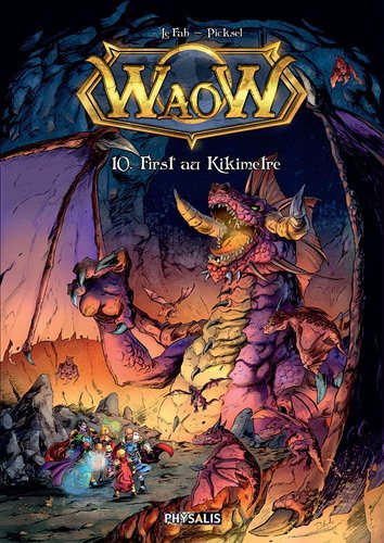 Waow, Tome 10