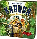 HABA- Juego de Mesa, Multicolor (Habermass 303803)