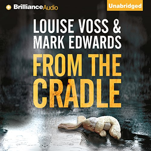 From the Cradle audiobook cover art