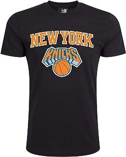 New Era Team Logo Neykni Camiseta Unisex Adulto