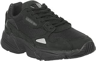adidas Falcon Womens Sneakers Black