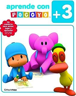 Aprende con Pocoyó y sus amigos (Pocoyo
