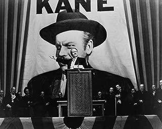 Posterazzi Poster Print Collection Citizen Kane Still (20 x 16)