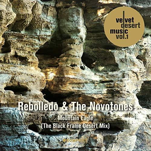 Rebolledo & The Novotones