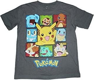 pokemon charmander t shirt
