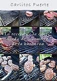 La receta de la carne asada de solomillo de la barbacoa