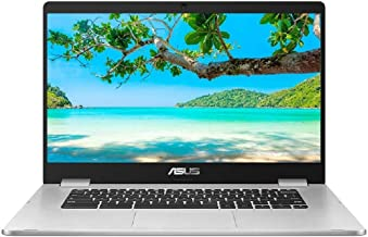 Asus Chromebook C523NA Pentium