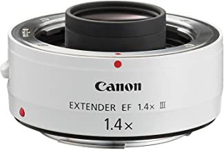 canon 1.4 extender refurbished
