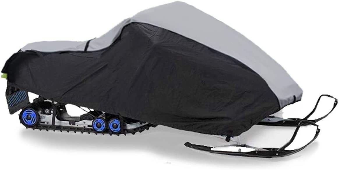 Super Quality Sales results No. 1 Trailerable Snowmobile Sled Yamaha Choice Cover fits PHAZ