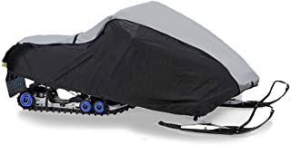 Super Quality Trailerable Snowmobile Sled Cover fits Arctic Cat Mountain Cat 900 1M 159 2004