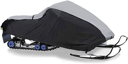 Super Quality Trailerable Snowmobile Sled Cover fits Ski-Doo MXZ Adrenaline 600 HO RER 2003 2004