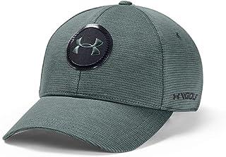 قبعة رجالي من Under Armour مطبوع عليها Jordan Speith Iso-Chilll Tour مقاس 2.0