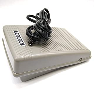 HONEYSEW Foot Control Pedal for Pfaff Expression,Tiptronic,Creative Series 90-222080-01