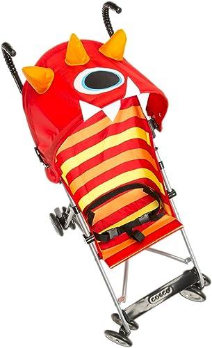discount Cosco outlet sale Umbrella Stroller high quality (Monster Elliot) online sale