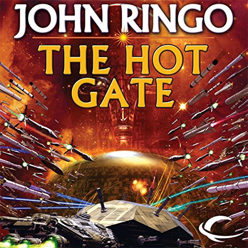 The Hot Gate cover art
