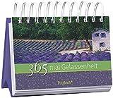 365 mal Gelassenheit - Horst Herzig