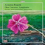 Oboe Concertos & Symphonies - Various