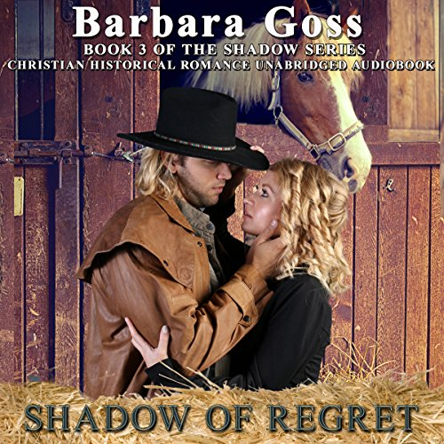 Shadow of Regret cover art