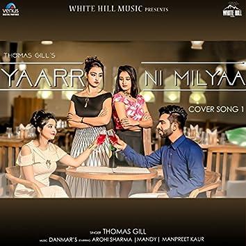 Yaarr Ni Milyaa (Cover Version)