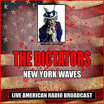 New York Waves (Live)