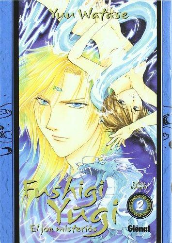 Fushigi Yûgi: El joc misteriós (edició integral) 2 (Manga en català)